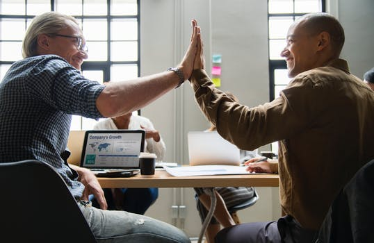 Mit Employer Branding erfolgreich Personal für Unternehmen finden