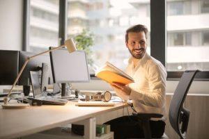 Mit Personalmarketing motivierte Mitarbeiter finden.